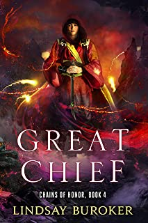 Great Chief (Chains of Honor Book 4)