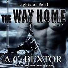 The Way Home: Lights of Peril, Book 2