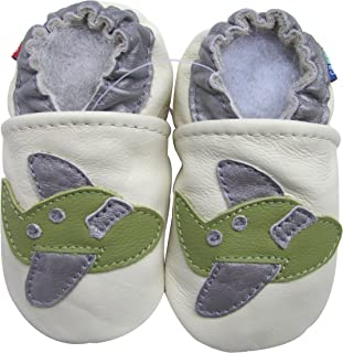 28 Designs Baby Boy Shoes Up to 5-6 Years Soft Sole Leather Kids Shoes