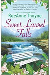 Sweet Laurel Falls: A Clean & Wholesome Romance (Hope's Crossing Book 3) Kindle Edition
