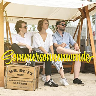 Sommersonnenwende feat. Deike, Cedric & Robin Mit Music Unlimited anhören