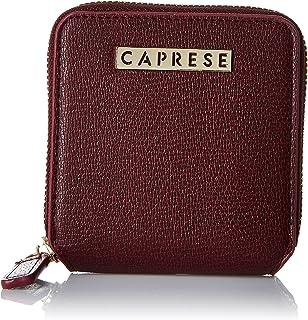 Caprese spring-summer 17 Women's Wallet (Burgundy) (WTARZSMBUR)