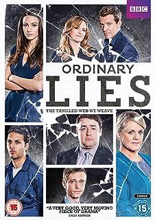 Ordinary Lies DVD 2015