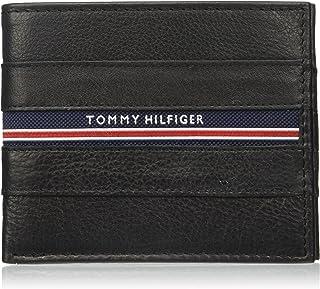 Tommy Hilfiger 31TLE3X042 Tarjetero para unisex-adulto
