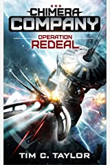 Operation Redeal (Chimera Company Book 2) Kindle Edition