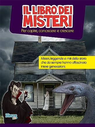 Il libro dei Misteri (Biesse Kids)