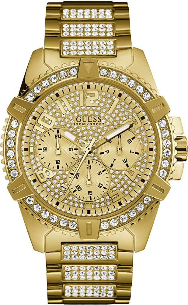 Guess orologio da uomo W0799G2