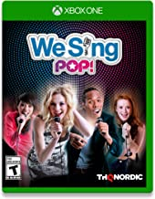 xbox one singing games with microphone