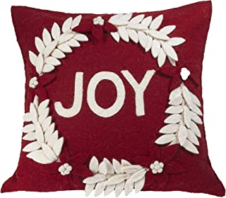 arcadia home christmas pillows