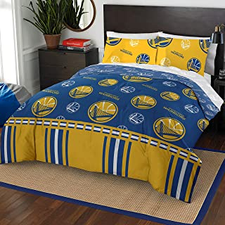 The Northwest Company NBA Golden State Warriors Queen Bed in a Bag Complete Bedding Set #151498723