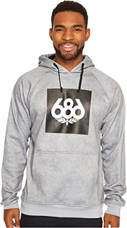 686 - Knockout Bond Fleece Pullover