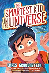 The Smartest Kid in the Universe Kindle Edition