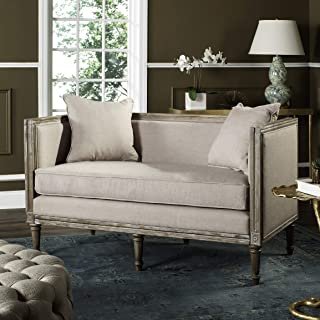 french style settee sofa