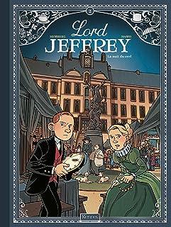 Lord Jeffrey T02: La nuit du cerf