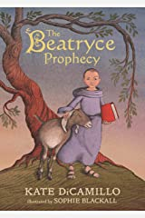 The Beatryce Prophecy Kindle Edition