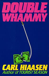 Double Whammy (Skink Book 1)