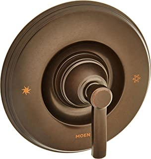 Moen TS3211ORB Rothbury Moentrol Trim Kit without Valve, Oil Rubbed Bronze