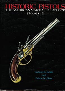 Best american flintlock pistol Reviews