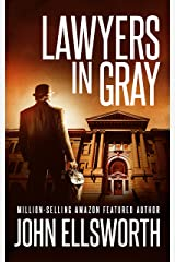 Lawyers in Gray (Michael Gresham Series) Kindle Edition