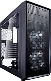 Best high airflow mid tower case Reviews