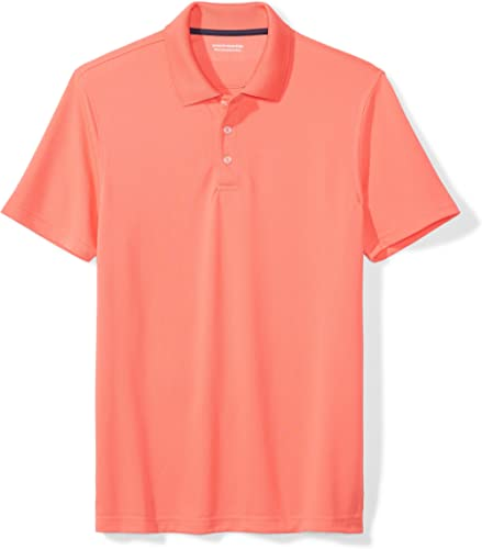 Under Armour Boys Orange Won/'t Be Over-Looked Dry Fit Top Size 5
