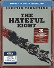 hateful eight steelbook