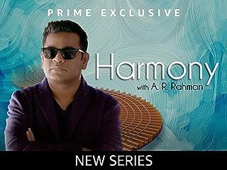 Harmony with A R Rahman Season 1