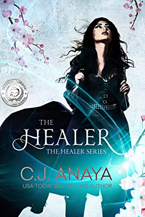 The Healer: A Fated Mates Fantasy Romance (The Healer Series Book 1) (English Edition)