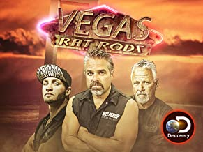 Vegas Rat Rods Season 3
