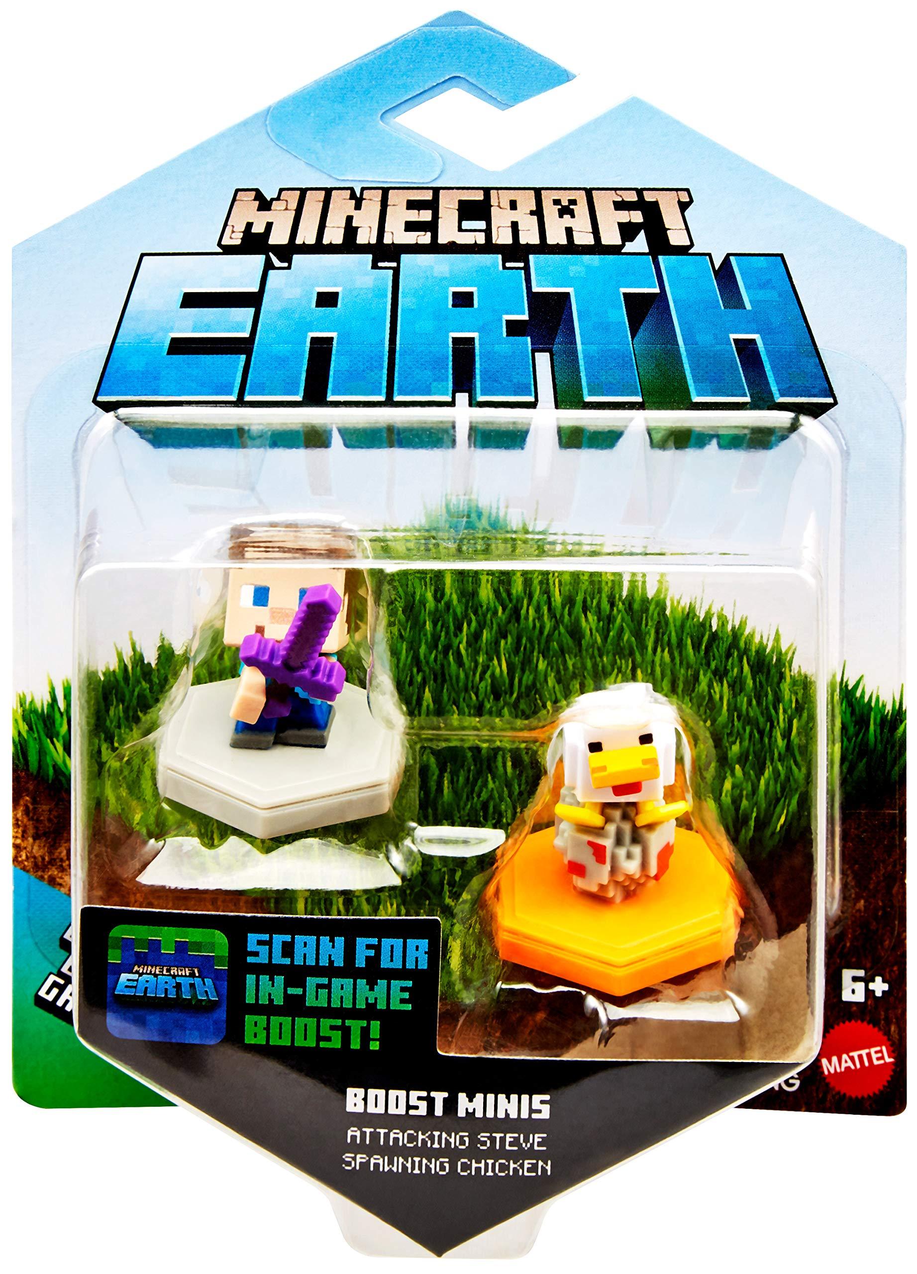 Amazon.com: Mattel : Minecraft