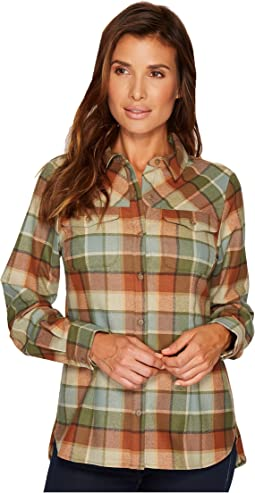 Pendleton - Christina Plaid Shirt