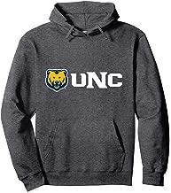 Northern Colorado Bears UNC Womens NCAA Hoodie PPNCL04