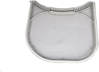 LG Electronics 5231EL1003B Dryer Lint Filter Assembly with Felt Rim Seal