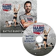 Beachbody 22 Minute Hard Corps Battle Buddy Workout DVD