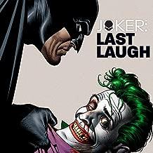Joker: Last Laugh (Issues) (6 Book Series)