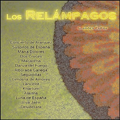 Viva Jaén by Los Relampagos on Amazon Music - Amazon.com
