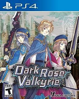 dark valkyrie game