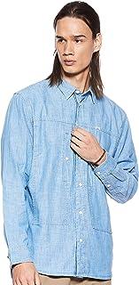 Lee Mens SEASONAL WORKER SHIRT Men's Casual Shirts