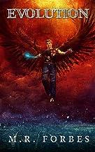 Evolution (The Divine Series Book 5) (English Edition)