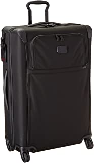 Tumi Trolley Extended Trip Packing Case Negro 77.5 cm