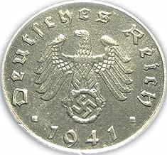 german 5 pfennig