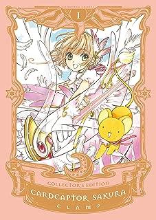 Cardcaptor Sakura Collector's Edition 1 (Cardcaptor Sakura Collector's Edtion)