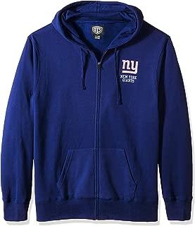 new york giants hoodies