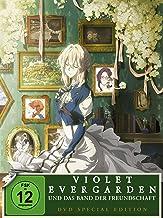Violet Evergarden und das Band der Freundschaft Special Edit