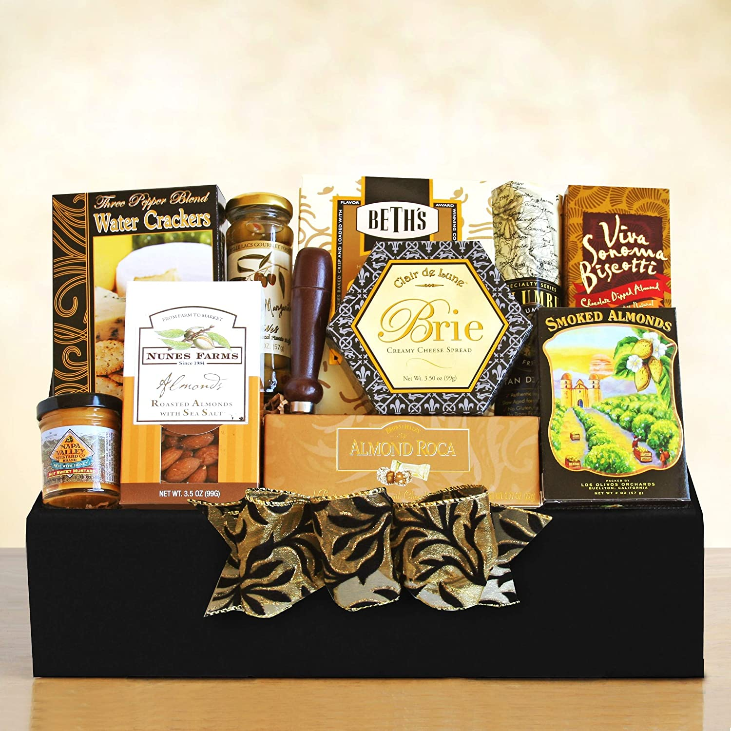 Financial Discount is also underway sales sale Classic Congratulations Celebration Basket Gift