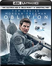 oblivion 3d movie