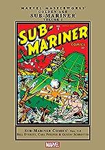 Sub-Mariner: Golden Age Masterworks Vol. 2 (Sub-Mariner Comics (1941-1949)) (English Edition)