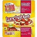 Oscar Mayer, Lunchables, Pepperoni Pizza, 4.3 oz