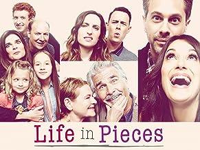 Life in Pieces Season 2