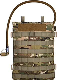 Source Tactical Razor Advance Mobility 3-Liter Hydration Pack